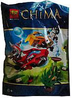 Chima конструктор Bela пакет 10039