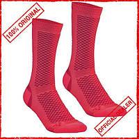 Носки Craft Warm Mid 2 пары красные 1905544-801452