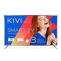 Телевізор 50 Kivi 50UR50GU Grey