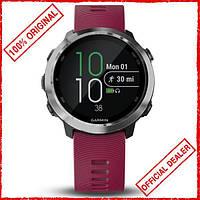 Беговые часы Garmin Forerunner 645 Music Cerise 010-01863-31