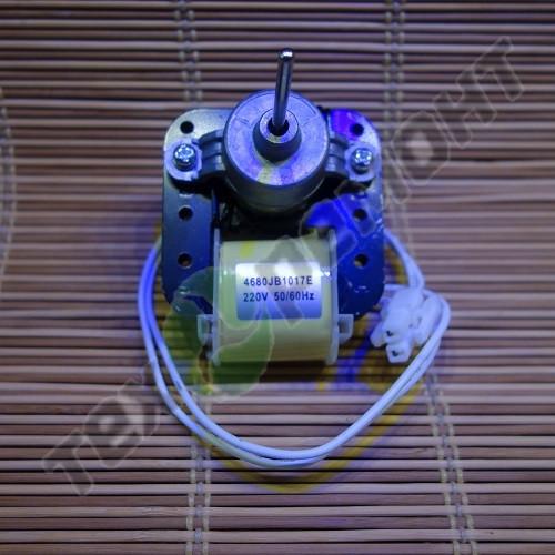 Двигатель обдува для LG 4680JB1017E