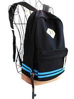 Женские молодежные рюкзаки. Городской рюкзак женский тканевый