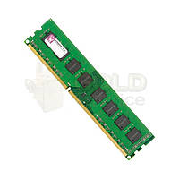 Оперативна пам'ять Kingston KVR16N11S8/4 DDR3-1600 4096MB PC3-12800 (KVR16N11S8/4)
