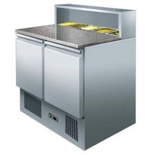 Холодильний стіл для піци Cooleq PS 900
