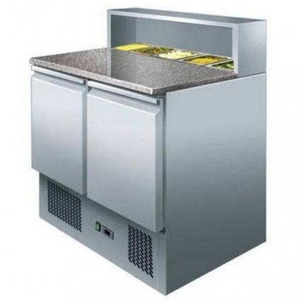Холодильний стіл для піци Cooleq PS 900, фото 2