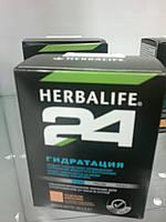 Напиток для повышения  эффективности тренировок Гидратация 24 Гипотоничный