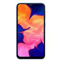 Смартфон Samsung Galaxy A105F A10 2/32GB Blue, фото 1