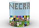 Кружка GeekLand Minecraft Майнкрафт постер MС.02.030, фото 2