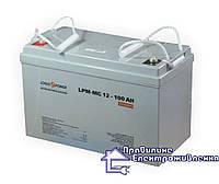 Мультигелева батарея LPM–MG 100AH, 12V