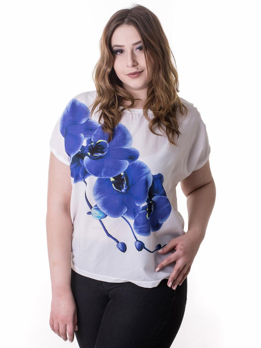 Женская блуза  609