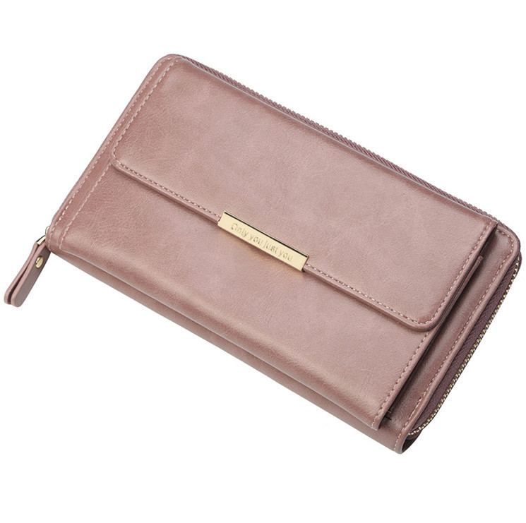 Великі гаманці клатчі жіночі baellerry