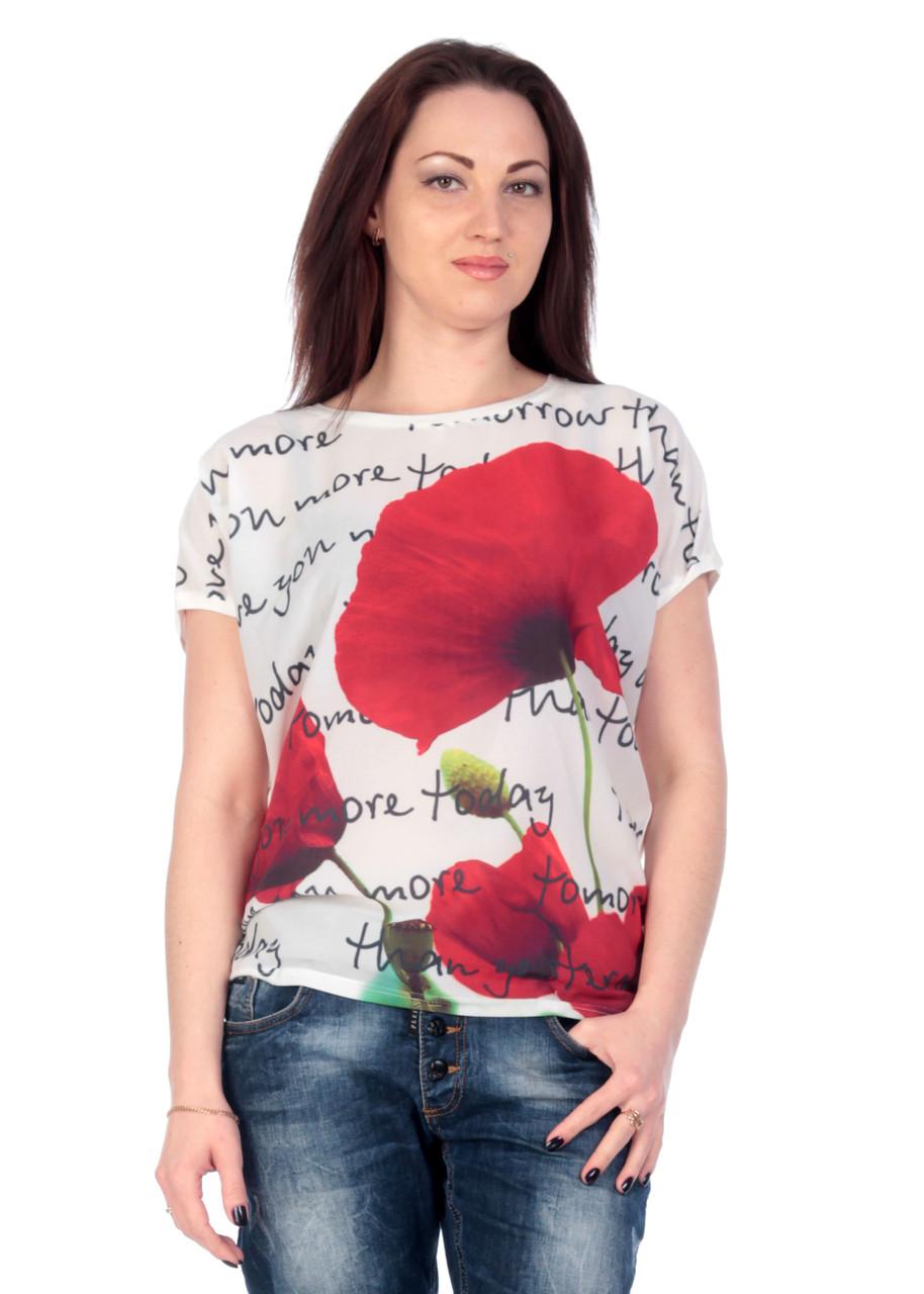 Женская блуза  611