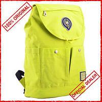 1f89ba29f2d5 Рюкзак желтый кожаный в Украине. Сравнить цены, купить ...