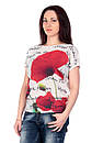 Женская блуза  611, фото 3