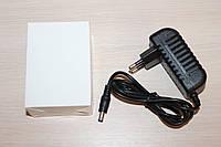 Зарядка 12V 2A (5.5 mm), фото 1
