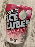 """Жевательная резинка ICE BREAKERS Ice Cubes """"Вкус жвачки"""""""