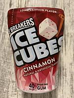 """Кубики жвачки ICE BREAKERS Ice Cubes  """"Корица"""""""