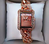 Часы женские Guess gold 3019