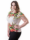 Женская блуза 621, фото 2
