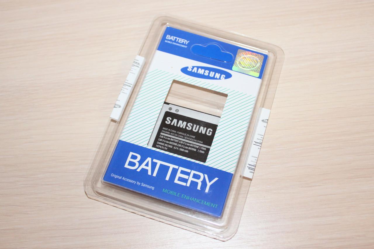 Аккумулятор Samsung G360H (EB-BG360CBE) orig