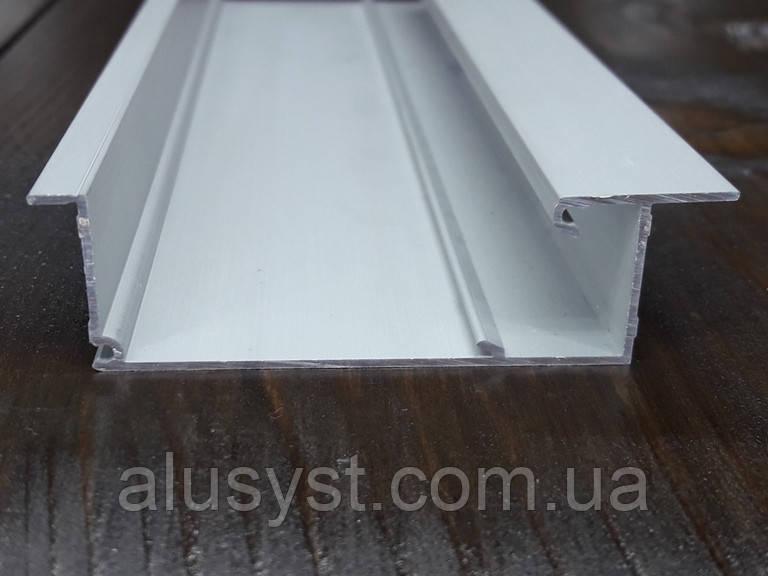 Led профиль для стеновых панелей 3м