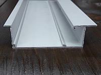 Led профиль для стеновых панелей 3м, фото 1