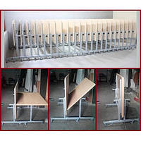 Складной стол Флип Флоп 1200х600х730