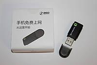 Wi-Fi адаптер 300 mbs USB