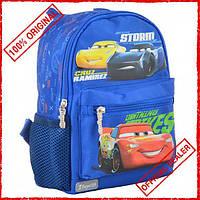 Рюкзак дошкольный 1 Вересня K-16 Cars 5л 554764