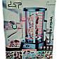 Шашлычница гриль электрическая DSP KB4002, электрошашлычница, фото 5