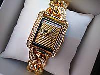 Часы женские Guess gold 3020