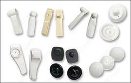 Выкуп (скупка) противокражных систем, антикражки для магазинов одежды и другое