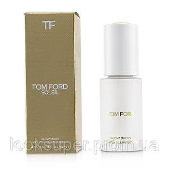 Флюид для придания сияния коже лица TOM FORD  SOLEIL GLOW DROPS 2 оттенка