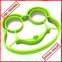 Форма для жарки яйца Kitchen Craft Frog 5161076