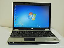 HP Elitebook 6930p / 14'' / 1280x800 TFT / Intel Core 2 Duo P8600 (2 ядра по 2.40 GHz) / 4 GB DDR2 / 120 GB HDD / DVD, Wi-Fi, Bluetooth, card-reader /, фото 3