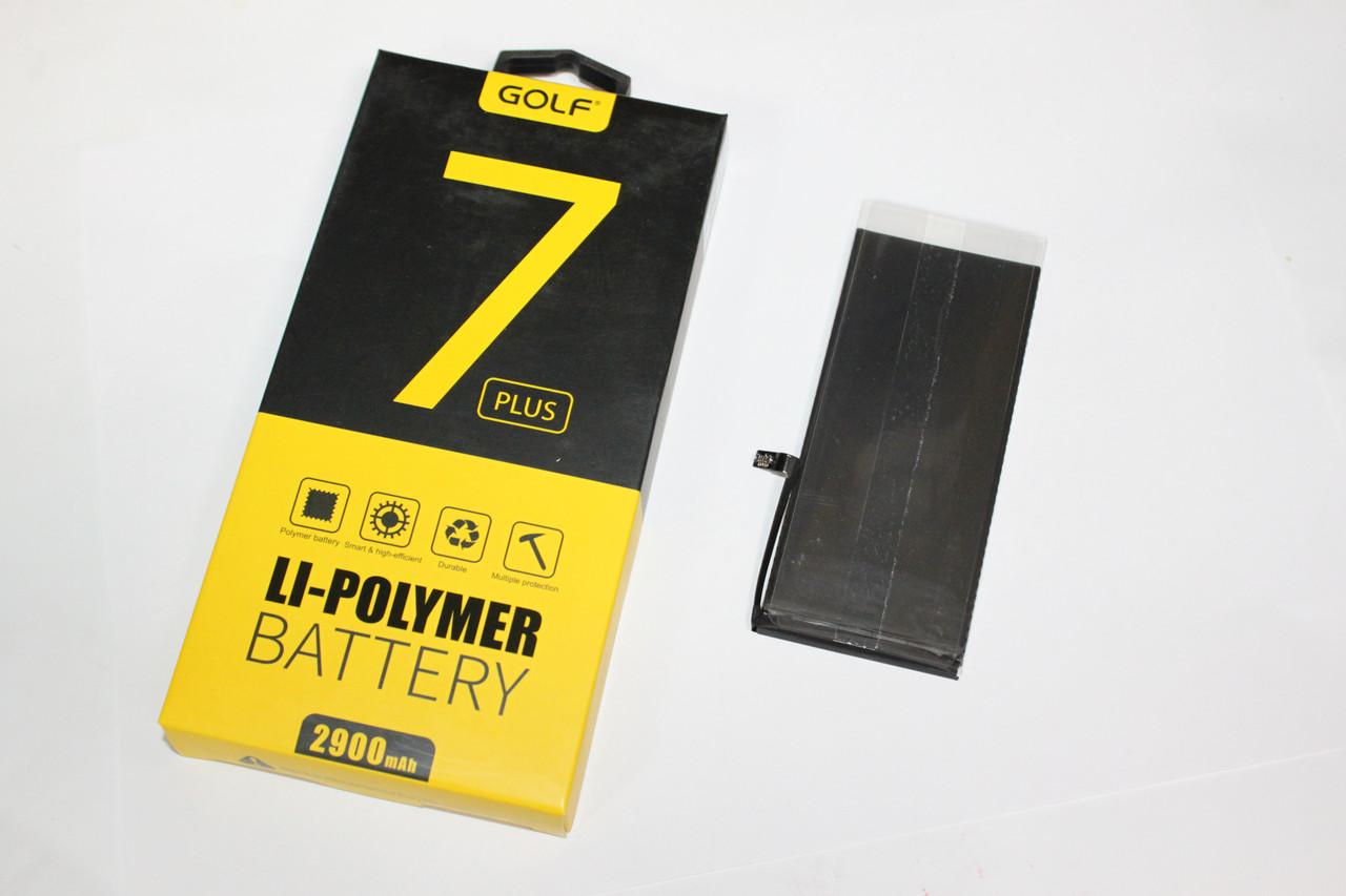 Аккумулятор Golf iPhone 7 Plus