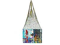 Французская сумка - Эко сумка Авоська - Ежедневная шопер сумка - Бамбук