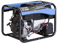 Дизельний генератор DIESEL 6500 TE XL C5