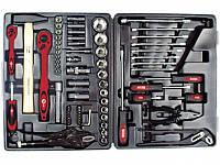 Набор инструмента в чемодане Intertool ET-6073