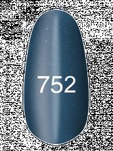 Гель лак ,,Moon light,, 8 мл. № 752