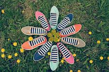 Производитель обуви Oldcom (Молдавия)