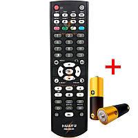 Универсальный пульт ДУ для TV и DVD HITACHI RM-D626 (HUAYU)