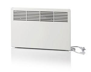 Конвектор ensto beta ephbm05p с механическим термостатом