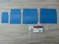 Шпатель пластмассовый (набор 4 шт. ) японка