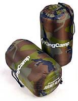 Спальный мешок KingCamp ARMY MAN летний