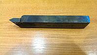 Резец  резьбовой для наружной резьбы 25х16х140 ВК8