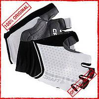 Перчатки мужские Craft Glow Glove белые 1904123-2900