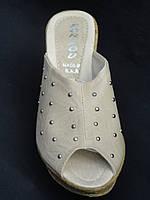 Сирийская женская обувь