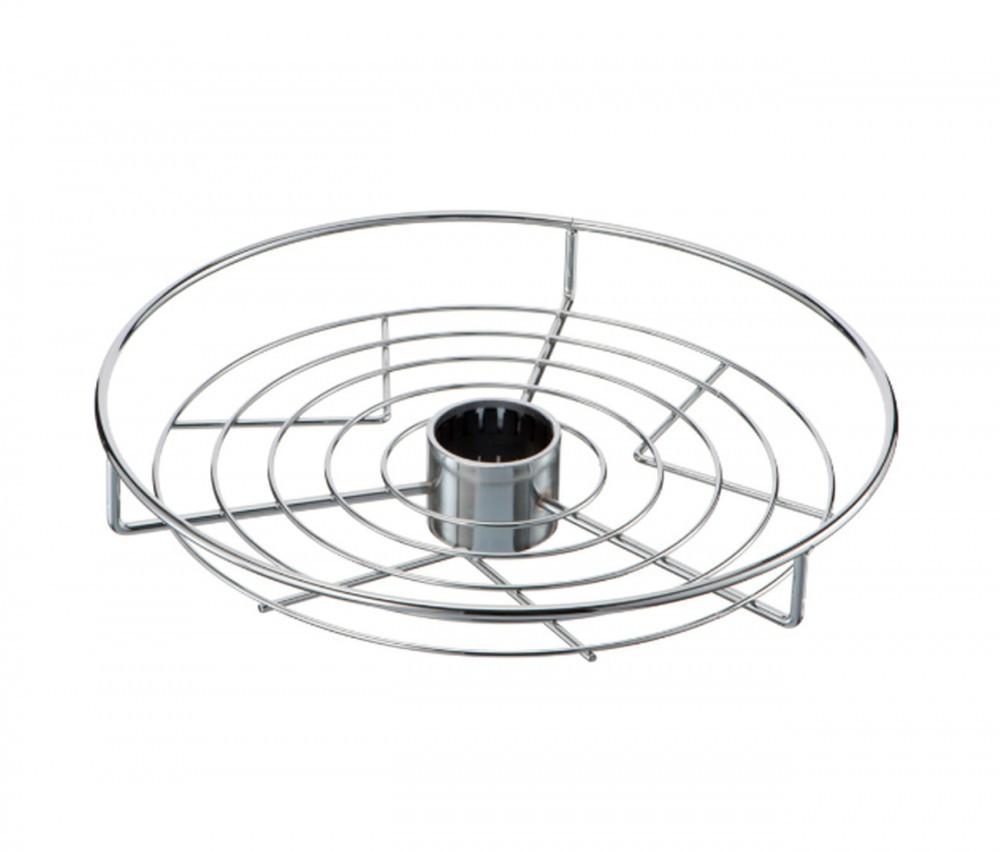Полка центральная ST450 диаметр 450 мм