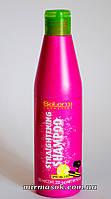 Salerm Straightening Shampoo Шампунь для выпрямления волос, 250 мл